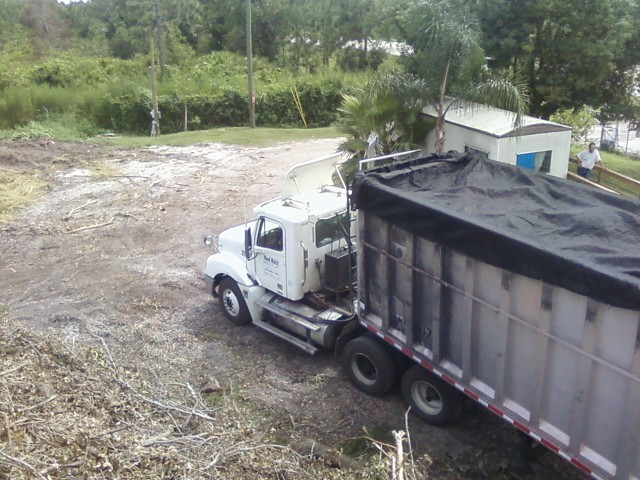 14 - YPR - 100 yard truck loaded OUT #3